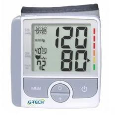 Aparelho de Pressão Digital Automático de Pulso Gtech BP300 com 5 Anos de Garantia!