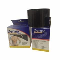 Bandagem Funcional Elastica Dermatape 5mx5cm