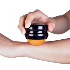 MASSAGEADOR CORPORAL ROLLER BALL HIDROLIGHT