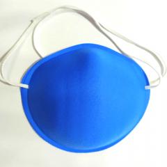 Máscara De Proteção Respiratória Lavável Reutilizável - Marca Plumax