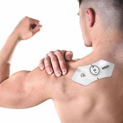 Aparelho Eletroestimulador Tens G-Tech Modelo Alívio Já Plus